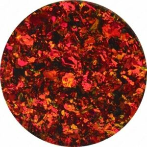 Pigment Chips Brilliant Borealis 2, 0,3g