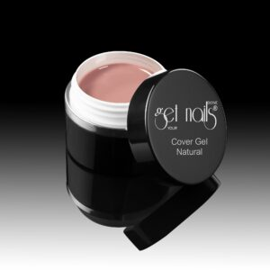 Cover Gel Natur 50g