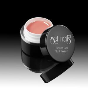 Cover Gel Soft Peach 15g