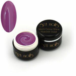 Colour Gel Quick Colour Shine Hyacinth Violet 5g