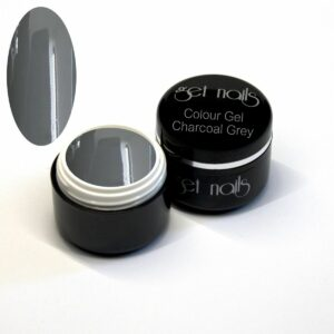 Colour Gel Charcoal Grey 5g