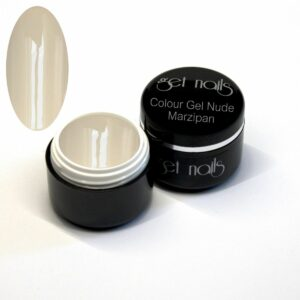 Colour Gel Nude Marzipan 5g