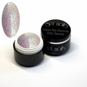 Colour Gel Shimmer Dolly Sparkle 5g