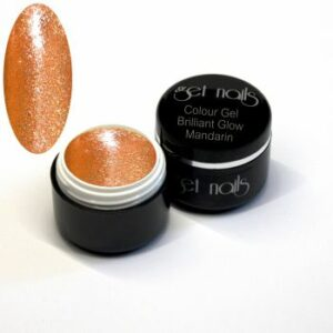 Colour Gel Brilliant Glow Mandarin 5g