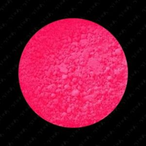Ultra Pigment Neon Fosforescent Pink 5g