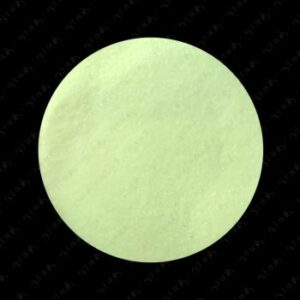 Ultra Pigment Neon Fosforescent Greenish White 5g