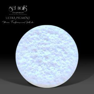 Ultra Pigment Neon Fosforescent White 5g