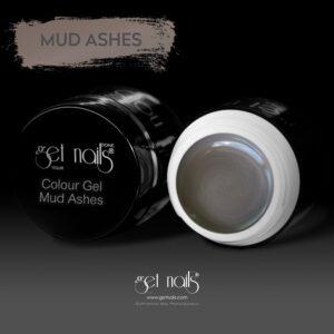 Colour Gel Mud Ashes 5g