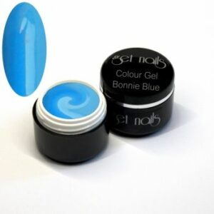Colour Gel Bonnie Blue 5g