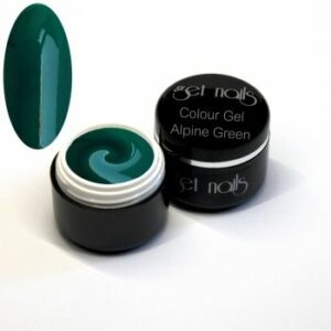 Colour Gel Alpine Green 5g