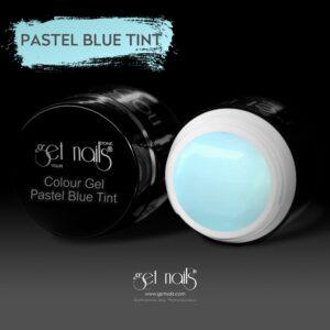 Colour Gel Pastel Blue Tint 5g