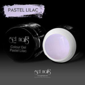 Colour Gel Pastel Lilac 5g