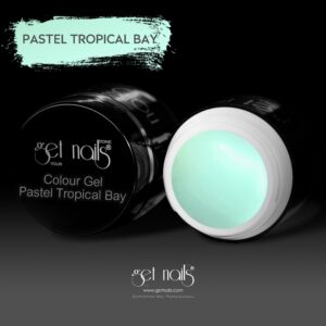 Colour Gel Pastel Tropical Bay 5g