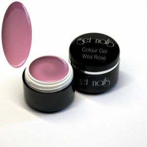 Colour Gel Wild Rose 5g
