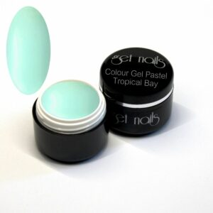 Colour Gel Pastel Tropical Bay 5g