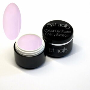 Colour Gel Pastel Cherry Blossom 5g