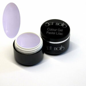 Colour Gel Pastel Lilac 5g