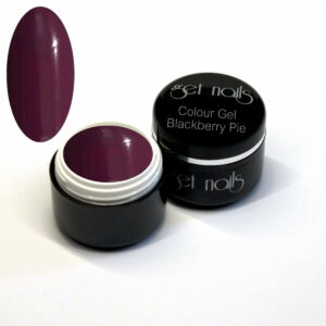 Colour Gel Blackberry Pie 5g