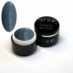 Colour Gel Blue Stone 5g