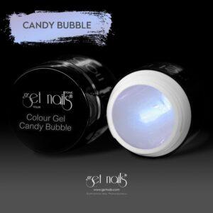 Colour Gel Candy Bubble 5g