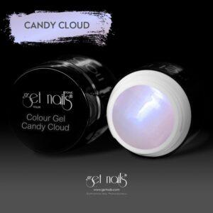 Colour Gel Candy Cloud 5g