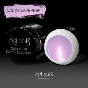Colour Gel Candy Lavender 5g