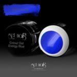 Colour Gel Energy Blue 5g