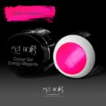 Colour Gel Energy Magenta 5g