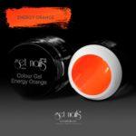 Colour Gel Energy Orange 5g