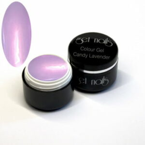 Colour Gel Candy Lavender 5g