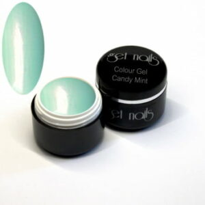 Colour Gel Candy Mint 5g