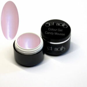 Colour Gel Candy Mousse 5g