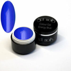 Colour Gel Energy Blue 5g