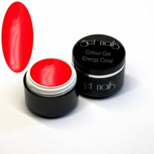 Colour Gel Energy Coral 5g
