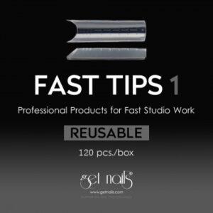 Fast Tips 1, 120 Stk.