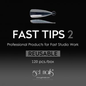Fast Tips 2, 120 Stk.