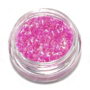 Flitter Neon Pink