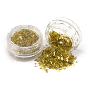 Glas Splitter – Gold