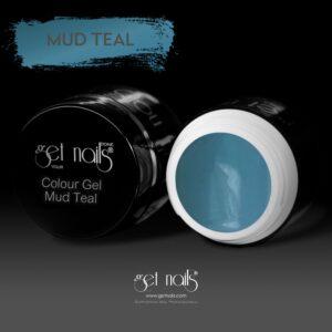 Colour Gel Mud Teal 5g