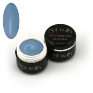 Colour gel Quick Colour Shine Bel Air Blue 5g