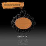 GetLac 261  15g Orange Ochre