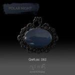 GetLac 262  15g Polar Night