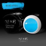 Colour Gel Blue Atoll 5g