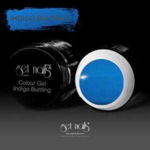 Colour Gel Indigo Bunting 5g