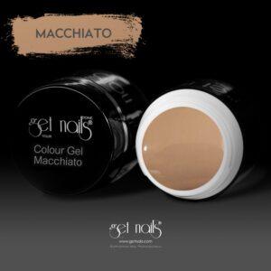 Colour Gel Macchiato 5g