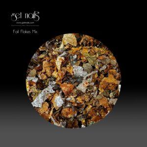 Foil Flakes Mix
