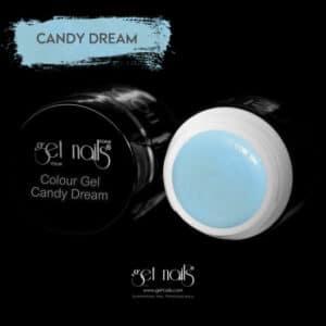 Colour Gel Candy Dream 5g