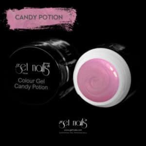 Colour Gel Candy Potion 5g