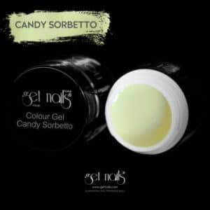Colour Gel Candy Sorbetto 5g
