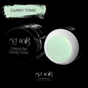 Colour Gel Candy Tonic 5g